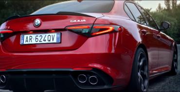 FCA Airs Three Alfa Romeo Advertisements During the Super Bowl