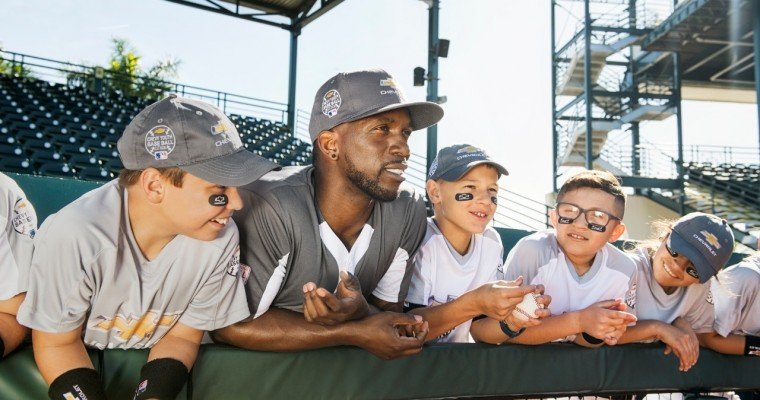 Chevy Youth Baseball Gives Every Kid a Chance to Play