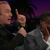 "Bob Odenkirk Does ""Carpool Karaoke"" Sans Car, Talent"