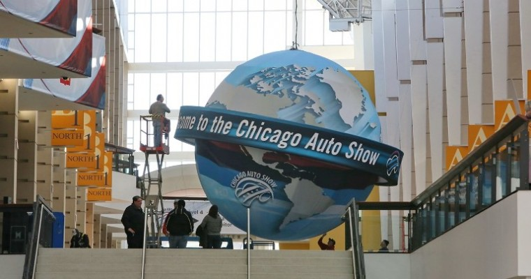Where to Eat During the 2017 Chicago Auto Show