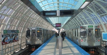 Public Transportation to the 2017 Chicago Auto Show