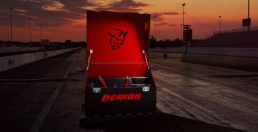 Latest Dodge Demon Teaser Video Focuses on Customization for the Demon