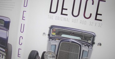Book Review: 'Deuce: The Original Hot Rod: 32 X 32' By Mike Chase