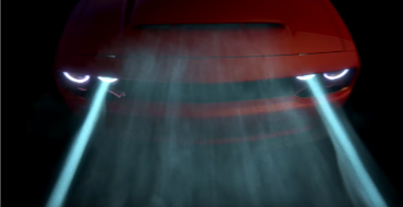 Dodge Reveals the Exhaust Note Sound of the Dodge Demon's Engine