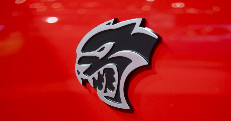 Behind the Badge: Where Did Dodge's Hellcat Name & Logo Come From?
