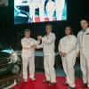 Honda Manufacturing of Indiana Begins CR-V Production