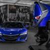 Honda Unveils NSX-Inspired Marine Engine Concept in Miami