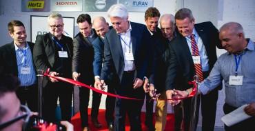 Honda Partners With Israeli Tech Company DRIVE
