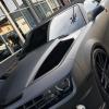 NBA Star James Harden's Custom Camaro SS Will Boggle Your Mind