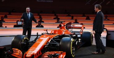 McLaren Will Keep Its Head Down and Try Again—No Engine Supplier Change