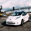 Nissan Announces It Has Been Testing Autonomous Cars in Europe