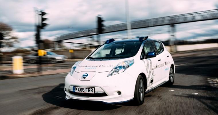 Ethics Experts Think We Should Slow Down Autonomous Cars