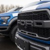 2017 Ford F-150 Raptor Wins Popular Mechanics' Pickup Truck of the Year
