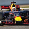Red Bull to Switch to Honda Engines in 2019