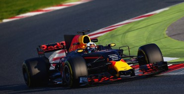 Red Bull Optimistic about Honda Future as it Looks to Aston Martin