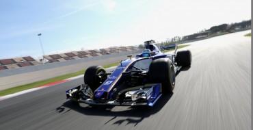 Sauber Goes Back to Ferrari for 2018 Formula One Season