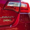 Subaru to Debut 2018 Legacy at Chicago Auto Show