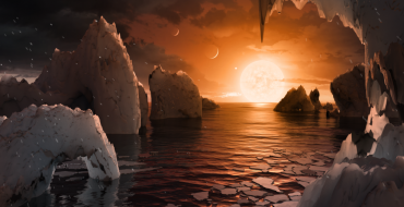 I'm Sick of Talking Trump: Let's Argue About What Would Be Good To Drive on the TRAPPIST-1 Exoplanets