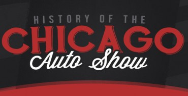 Infographic: History of the Chicago Auto Show