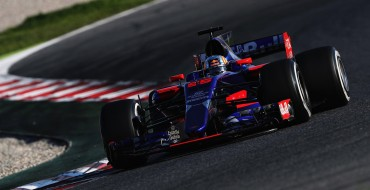 Honda to Investigate Varying F1 Form