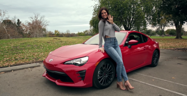 2017 Toyota 86 is 'Not Built for Everyone' (Including Your Girlfriend)