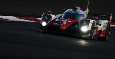 Toyota Says It Has No Room for Mistakes at Le Mans