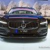 All-New Volvo V90 Wagon Will Not Be Displayed at US Dealerships, but Can Be Ordered for $49,950