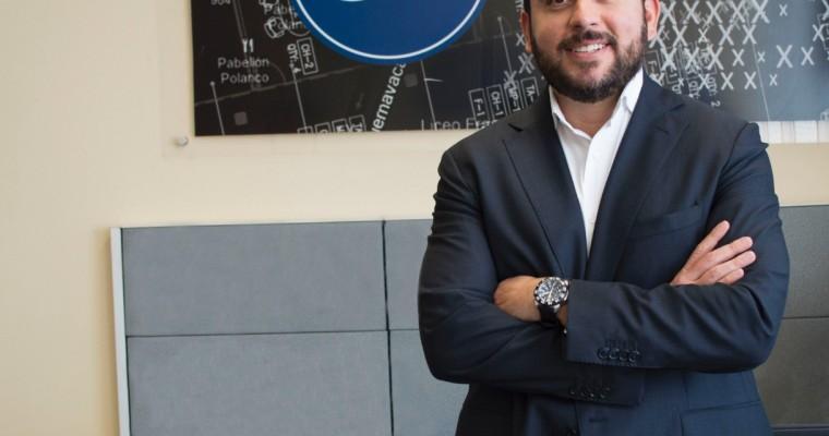 Jorge Plata Moreno Named General Director of OnStar Mexico