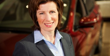 Nissan Executive Recognized as Woman of Influence in Nashville
