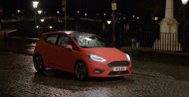 Ford of Europe Sees Best January Sales Since 2008