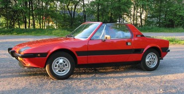 Previous Fiat Reveals at the Geneva International Motor Show