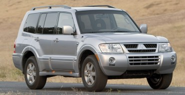 Could the Mitsubishi Montero Make a Comeback?