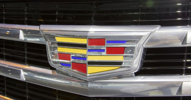 Report: 2020 Cadillac Escalade Set to Get Independent Rear Suspension