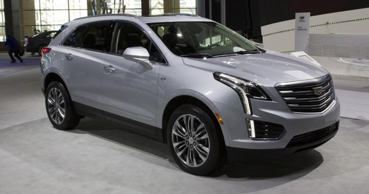Cadillac Boss Johan De Nysschen Rebuffs XT3 Rumors, Confirms XT4 for 2018