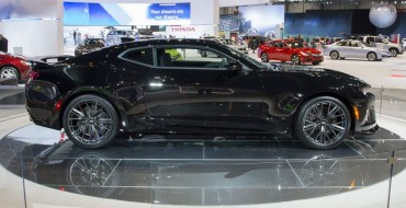 Rumor: Is the Next Camaro Z/28 Really Getting a 700-Horsepower V8 Engine?