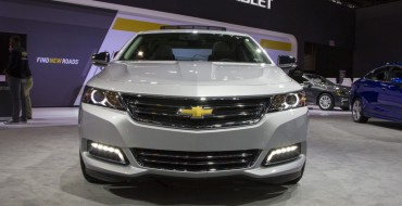 GM's Next Big Cuts May Come From North American Cars