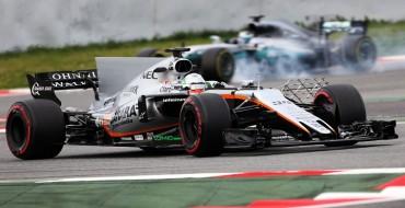 Formula 1 2017 Pre-Season Testing – Week 1 Summary