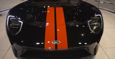 First Ford GTs Delivered in February; F-Series and SUV Sales Increase Significantly