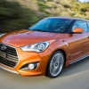 2017 Hyundai Veloster Overview