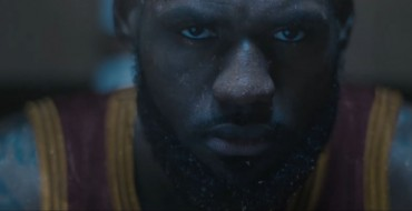 LeBron James Stars in New Kia K900 Commercial in Cleveland