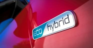 Auto Execs: We're Still Pursuing Fuel Efficiency Tech