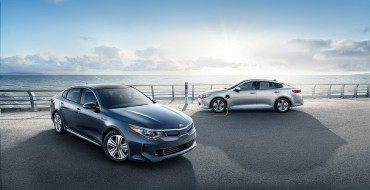 February Kia Sales: Forte and Optima Shine Among Others