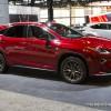 2017 Lexus RX Overview
