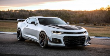 Chevy Camaro ZL1 1LE Sales Banned in Europe