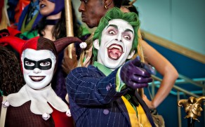 """Cars you didn't know were in """"Joker"""""""