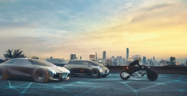 "BMW Showcases Its Vision for the Future in ""A New Era"" Short Film"