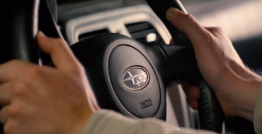 Subarus on the Silver Screen