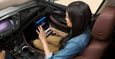 Buick Offers Vehicle Owners Free Wi-Fi During March Madness