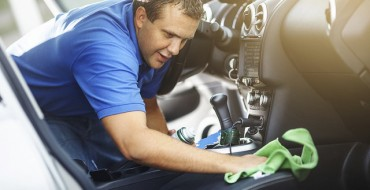 Cleaning Tips to Make Your Car's Interior Look Its Best