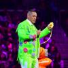 John Cena Survived the 2017 Nickelodeon Kids Choice Awards